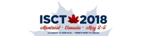 ISCT 2018 MONTRÉAL ANNUAL MEETING